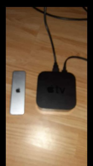 Apple TV 4k for Sale in Ellenwood, GA