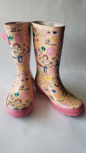 Girls Rain Boots for Sale in Downey, CA
