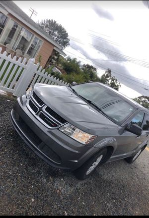 2012 Dodge Journey( 7 seats) for Sale in El Cajon, CA