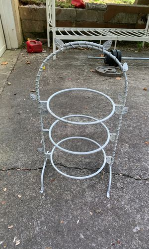 Plant or basket stand for Sale in Marietta, GA
