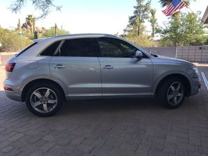2015 Audi Q3 Quattro, 41k miles for Sale in Scottsdale, AZ