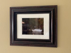 Matted Picture frame for Sale in Slidell, LA