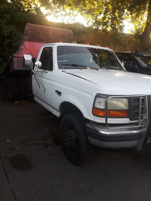 Ford f450 super duty for Sale in Portland, OR