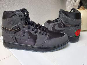 Jordan 1 Retro High Rox Brown (W) Size 10 for Sale in Spring Hill, FL