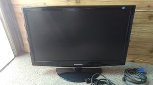 1080 Hd Samsung Monitor LCD 23 In for Sale in San Diego, CA