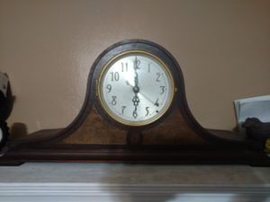 Vintage Seth Thomas clock for Sale in Mount Airy, MD