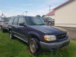 1999 ford explorer for Sale in Shelbyville, TN