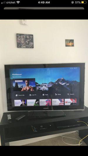 TV 50 inch for Sale in Miami, FL