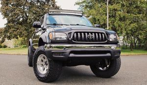 WellMaintained o2Toyota Tacoma LowPrice:$12OO No rust for Sale in Washington, DC