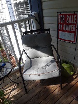 Outdoor patio furniture for Sale in West Columbia, SC