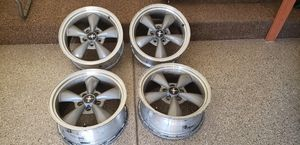 4 OEM mustang rims for Sale in Palatine, IL