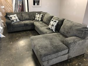 🆕 SECTIONAL $40 ⬇️ Delivery Available 🚚 for Sale in Jonesboro, AR