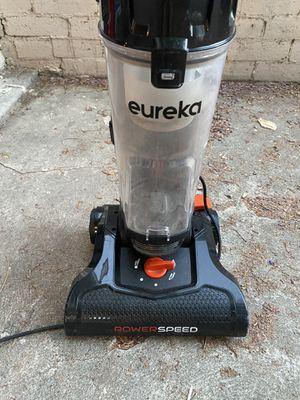 Eureka Power Speed Vacuum for Sale in San Bernardino, CA