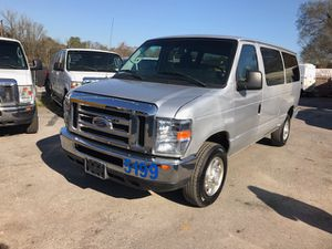 2014 Ford Econoline E-350 XLT Super Duty 141k Miles for Sale in Nashville, TN