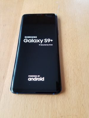 Samsung galaxy s9 plus for Sale in Chicago, IL