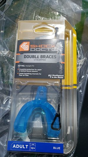 Mouthguard for Sale in Las Vegas, NV