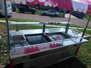 Carritos para hoy dos , tacos, hamburguesas y más for Sale in McAllen, TX