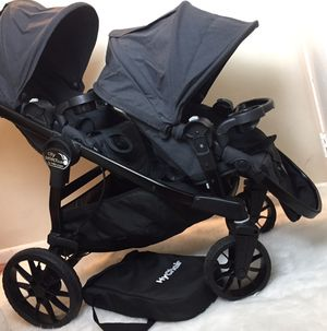 City select lux stroller no extras for Sale in Fort Lauderdale, FL