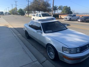 1992 lexus ls400 for Sale in Harbison Canyon, CA