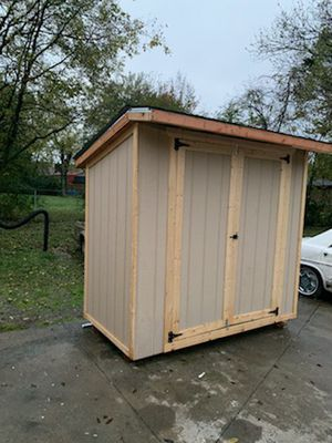 Storage Shed for Sale in Nashville, TN