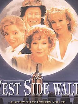 The West Side Waltz (DVD, 2003) for Sale in East Hartford,  CT