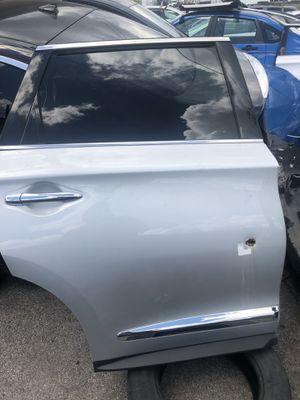 2017 Infiniti QX60 parts for Sale in Nashville, TN