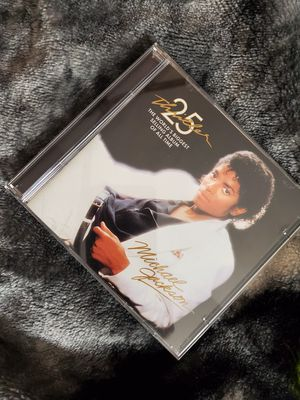 Michael Jackson 25 Thriller $20 for Sale in Blythewood, SC