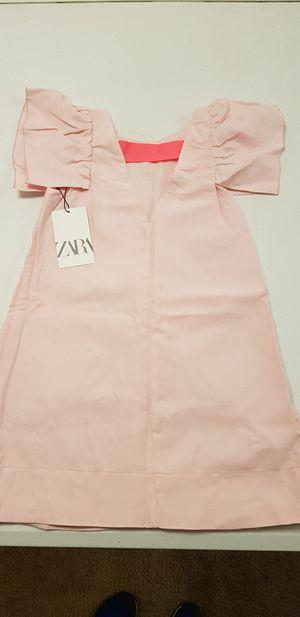 New Zara girls dress sz 8 for Sale in Rancho Cucamonga, CA