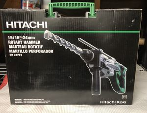 HITACHI ROTARY HAMMER for Sale in Bloomington, CA
