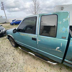 1994 Chevy Silverado for Sale in Davenport, FL