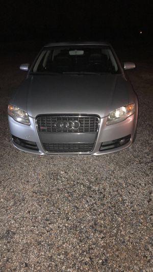 Audi A4 sline turbo for Sale in Polkton, NC