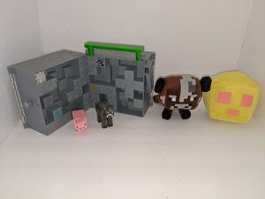 Mine Craft Lot for Sale in Tacoma, WA