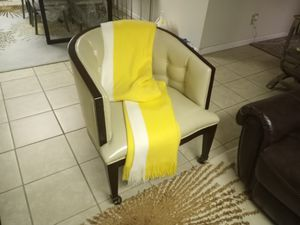 2 chair for Sale in Laurel, MD