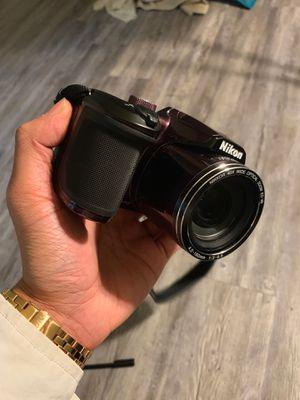 Nikon camera for Sale in Orlando, FL