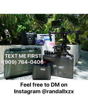 Sony a7iii digital camera for Sale in Fieldale, VA