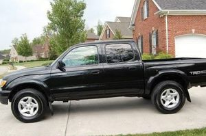 Toyota Tacoma 2001 Price$1200 for Sale in Richmond, VA