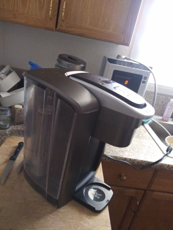 Keurig coffee machine