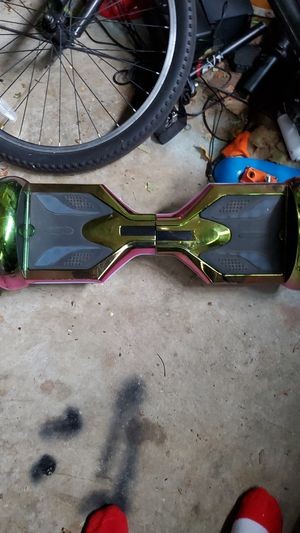 Hover 1 hoverboard for Sale in Fairfield, CT