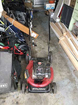 Murray Push Lawn Mower for Sale in Seattle, WA