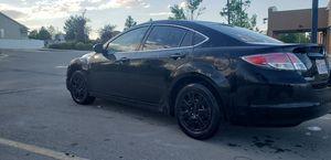 2009 Mazda 6 for Sale in West Jordan, UT