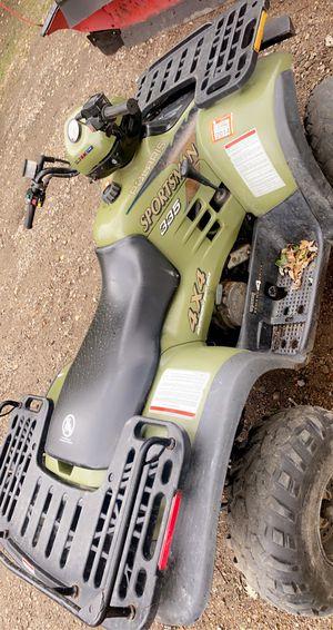 Polaris ATV for Sale in West Chicago, IL