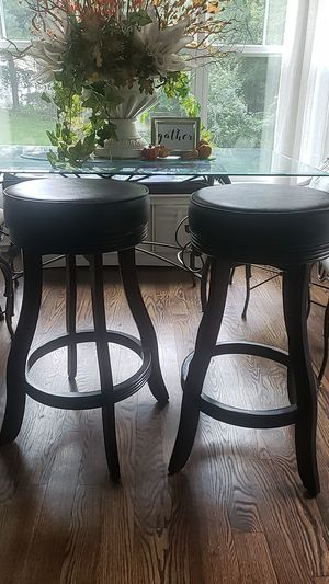 American Heritage Bar Height Bar Stools for Sale in Annandale, VA