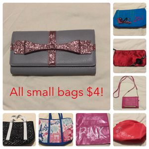 All small bags $4 each!!! for Sale in Greenacres, WA