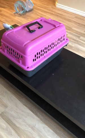 Pet crate for Sale in Denver, CO