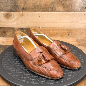 Mezlan Meracay Mens Loafers Size 12M for Sale in Omaha, NE