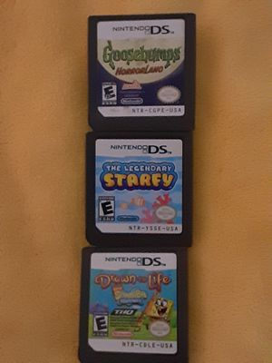 Nintendo DS game for Sale in Houston, TX