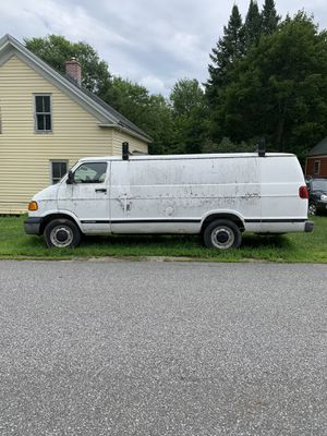 1999 Dodge Ram 140,000 miles for Sale in Pittston, ME