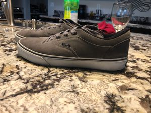 Vans shoes for Sale in Murrieta, CA
