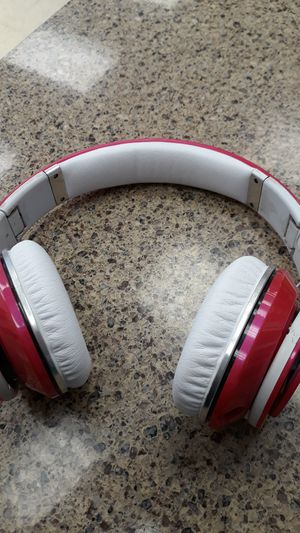 Monster Beats by Dr. Dre Studio Wired Headphones for Sale in Evanston, IL
