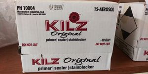 Kilz original spray for Sale in Alafaya, FL